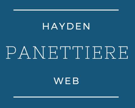 Hayden Panettiere Web